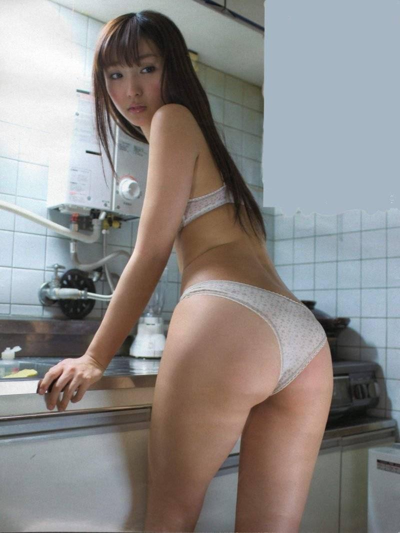デカ尻 美女 ムチムチ お尻 エロ画像【16】