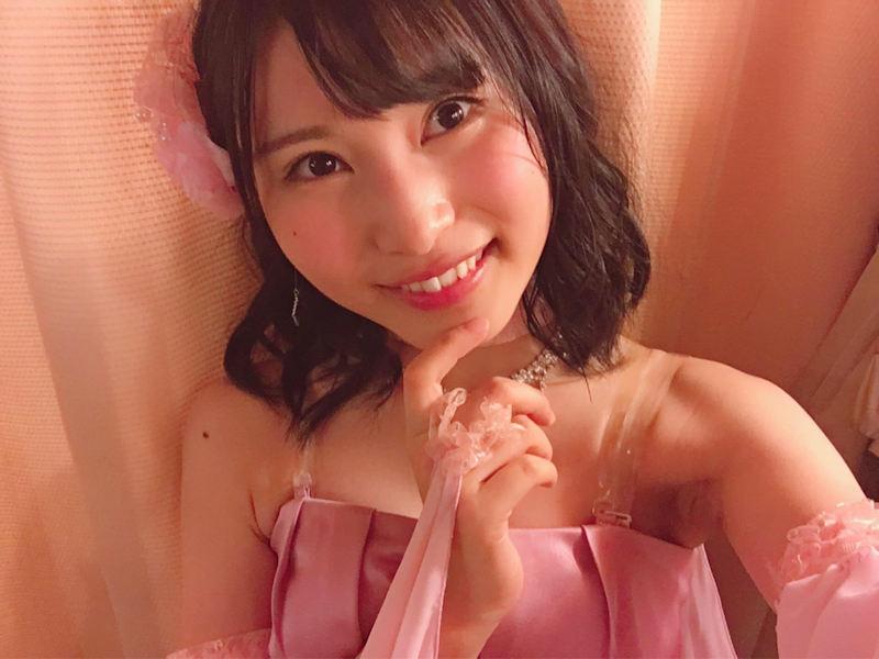 ワキ 自撮り 脇 フェチ エロ画像【43】