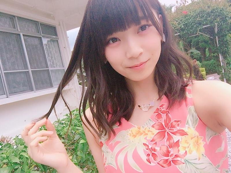 ワキ 自撮り 脇 フェチ エロ画像【44】