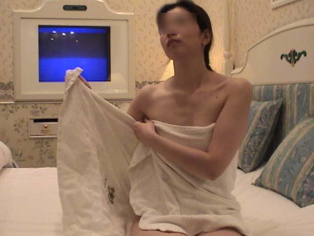 風呂上がり 人妻 熟女 エロ画像【42】