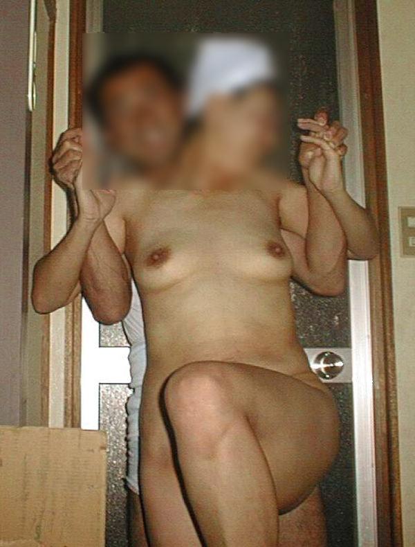 風呂上がり 人妻 熟女 エロ画像【74】