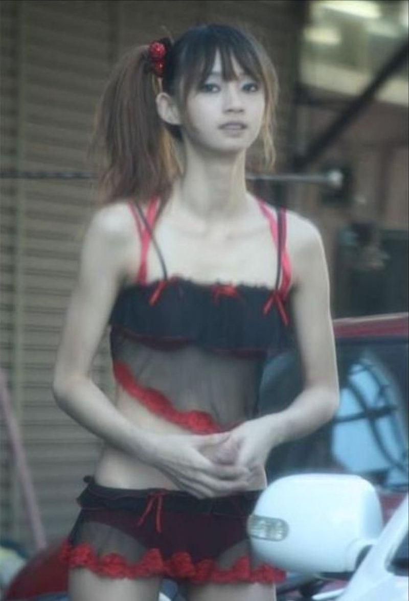 ビンロウ売り子 檳榔西施 台湾 エロ画像【56】