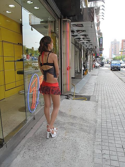 ビンロウ売り子 檳榔西施 台湾 エロ画像【69】