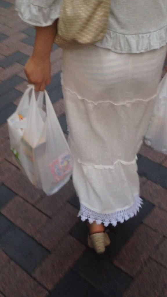 パンツ 透けパン エロ画像【14】