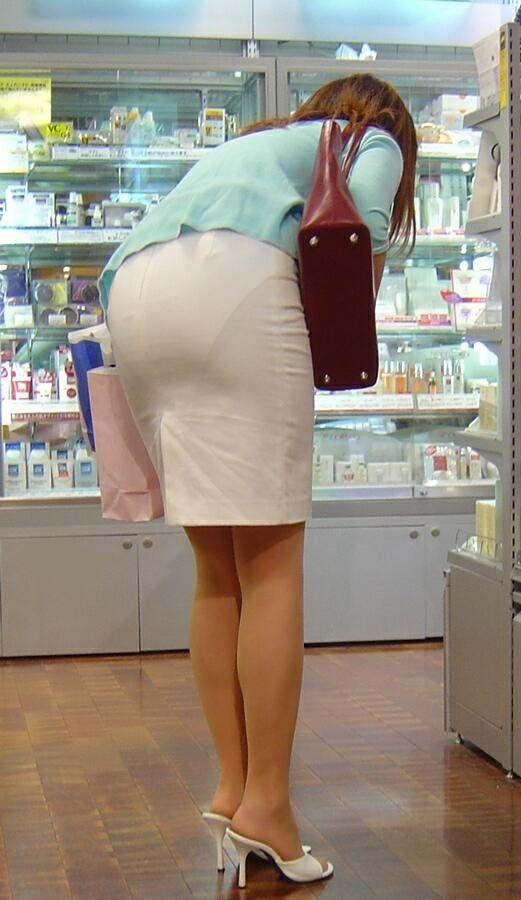 パンツ 透けパン エロ画像【56】