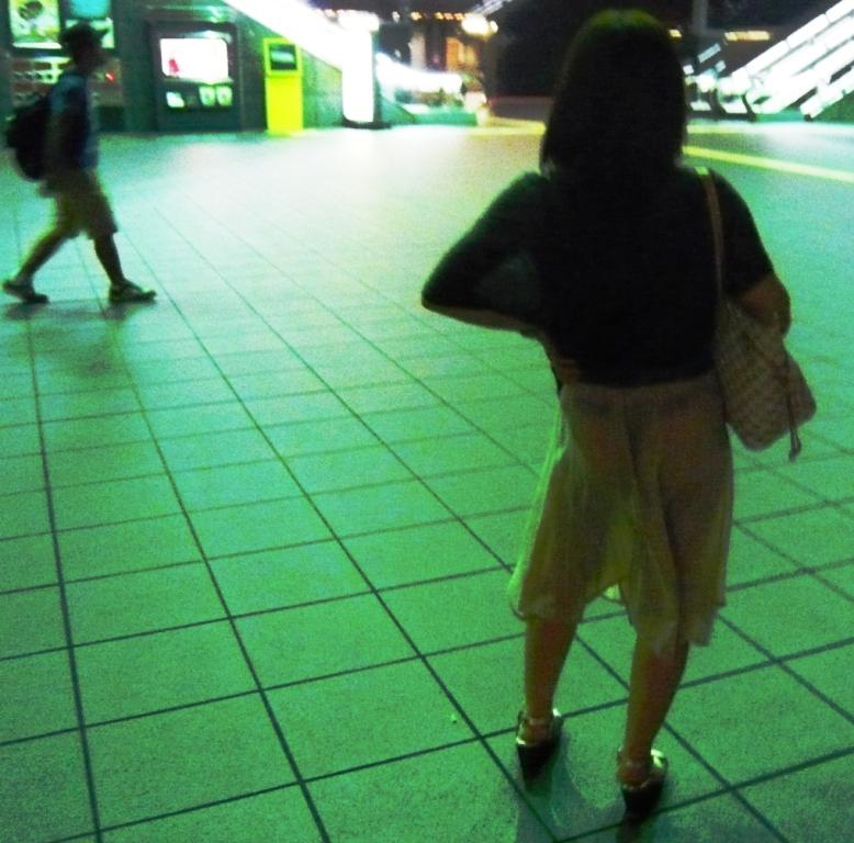 パンツ 透けパン エロ画像【60】