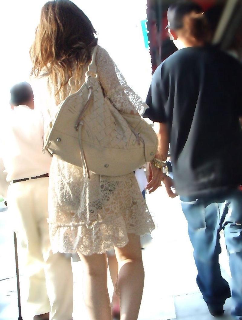 パンツ 透けパン エロ画像【88】
