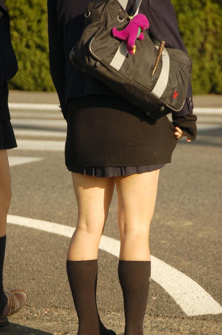 膝裏 もも裏 フェチ エロ画像【28】