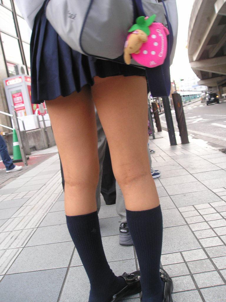 膝裏 もも裏 フェチ エロ画像【31】