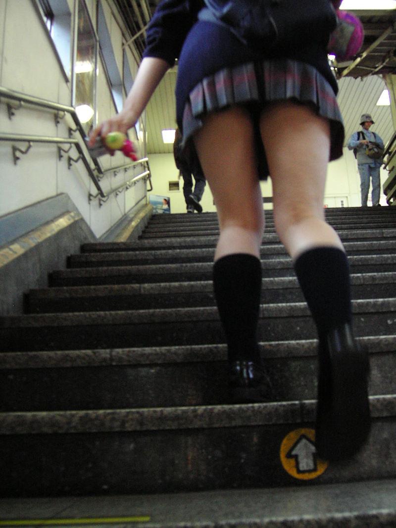 膝裏 もも裏 フェチ エロ画像【36】