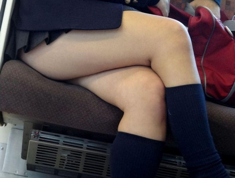 太もも ムチムチ エロ画像【67】