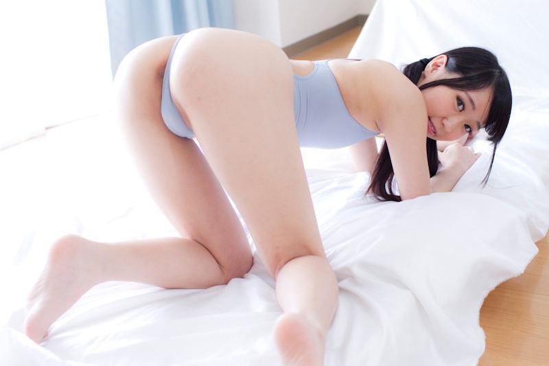 尻 顔 四つん這い 振り向き エロ画像【49】