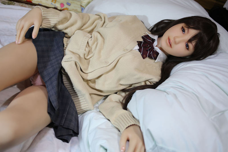 ラブドール 美女 エロ画像【40】