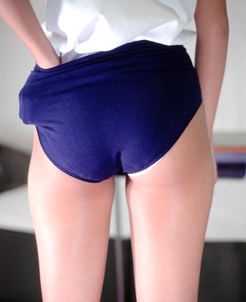 ブルマ 体操服 エロ画像【63】