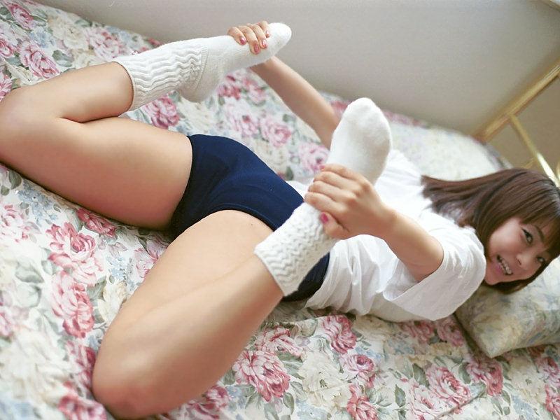ブルマ 体操服 エロ画像【83】
