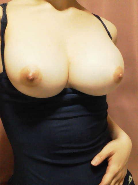 おっぱい ポロリ スク水 エロ画像【47】