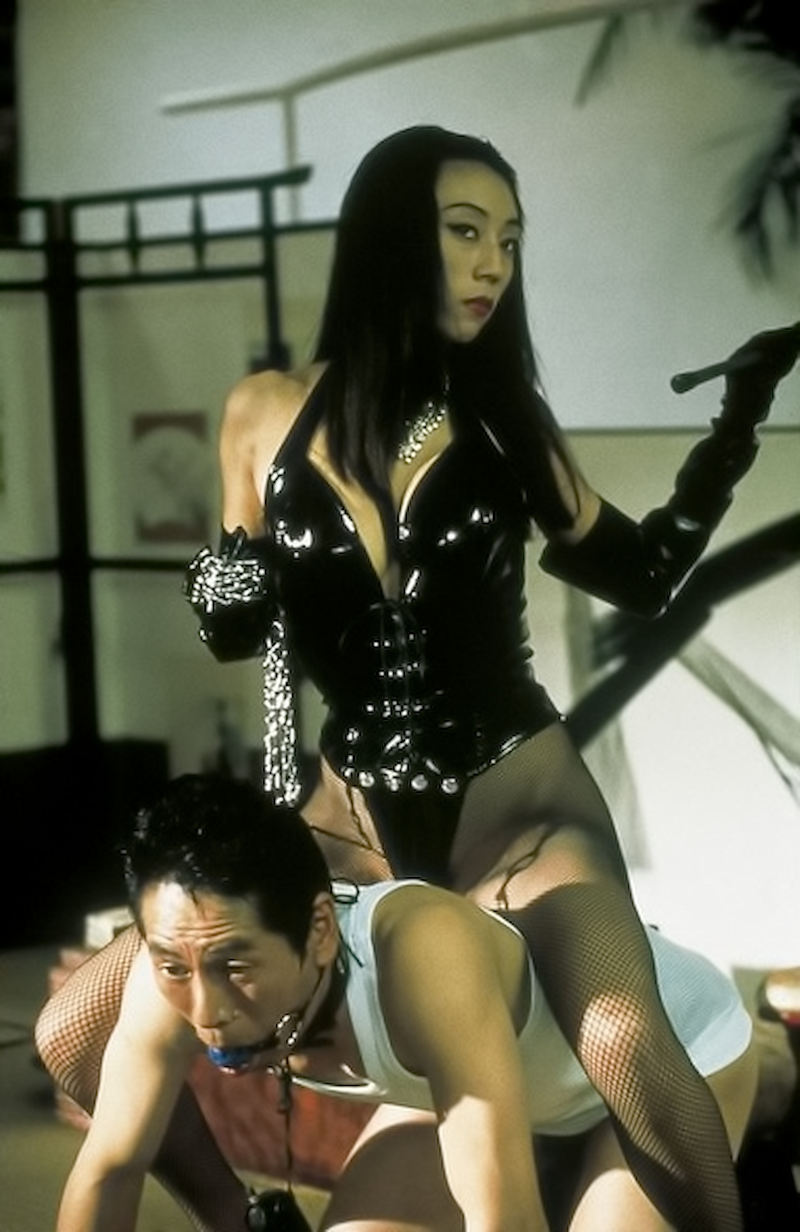 女王様 M男 調教 エロ画像【42】