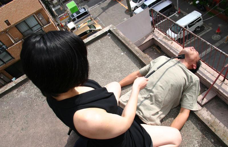 女王様 M男 調教 エロ画像【76】