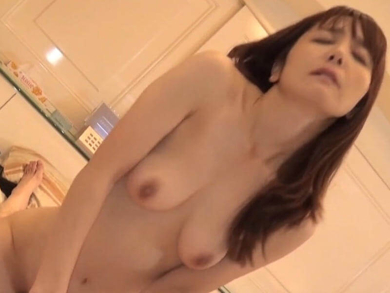 熟女 ハメ撮り セックス エロ画像