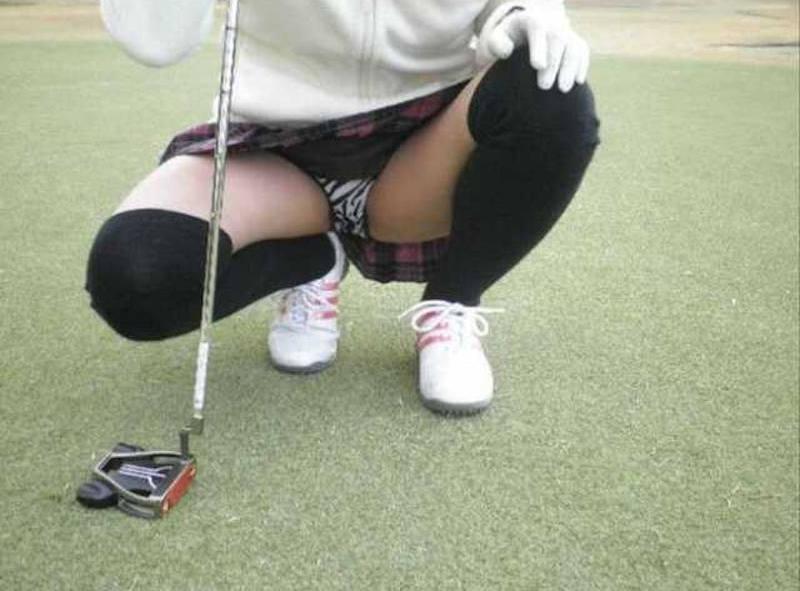 ゴルフ エロ画像 【1】