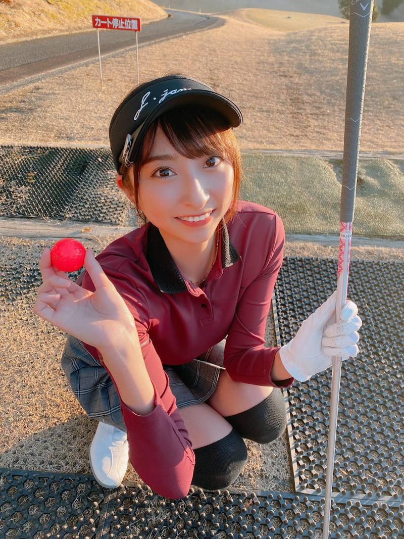 ゴルフ エロ画像 【32】