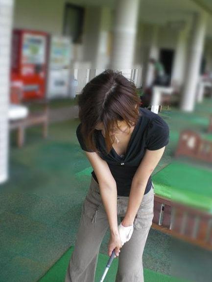 ゴルフ エロ画像 【39】
