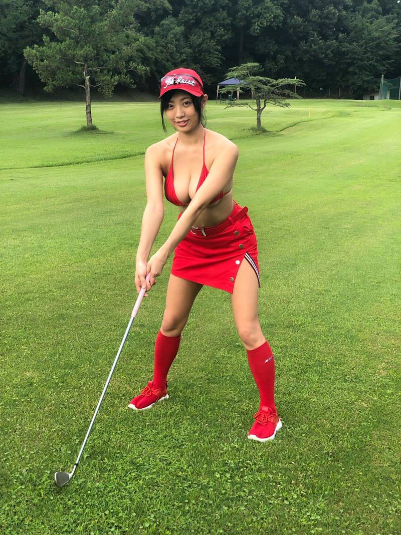 ゴルフ エロ画像 【51】
