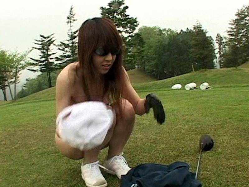 ゴルフ エロ画像 【61】