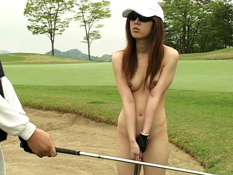 ゴルフ エロ画像 【66】