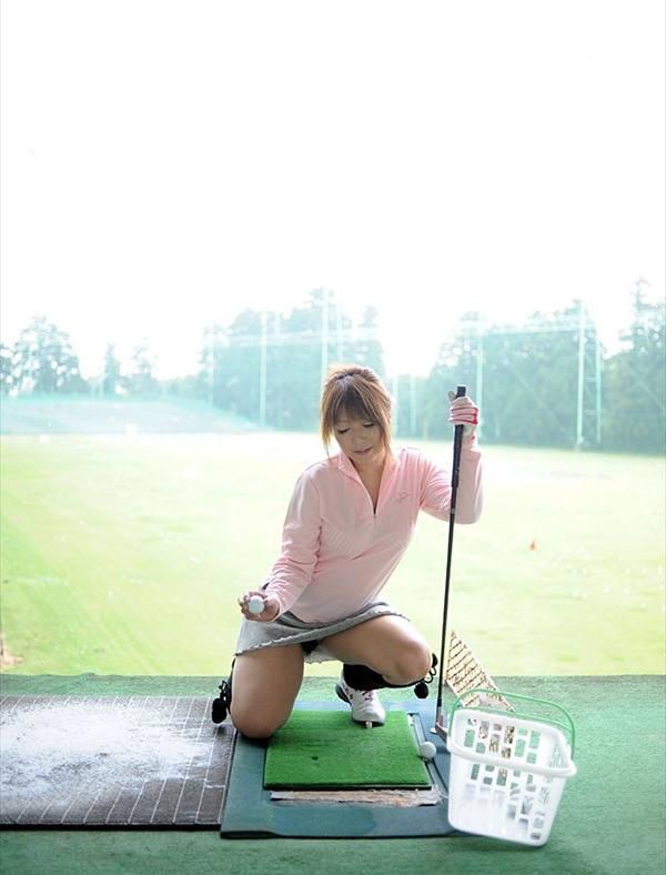 ゴルフ エロ画像 【83】