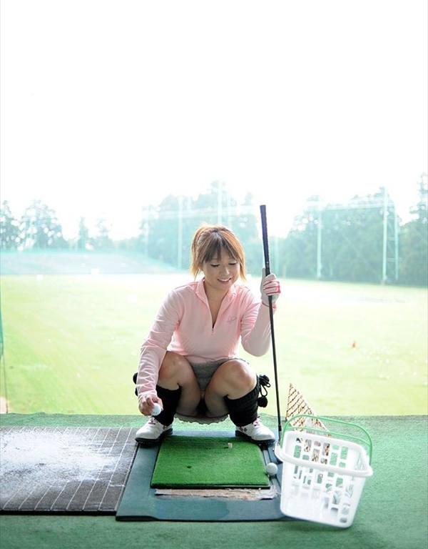 ゴルフ エロ画像 【84】