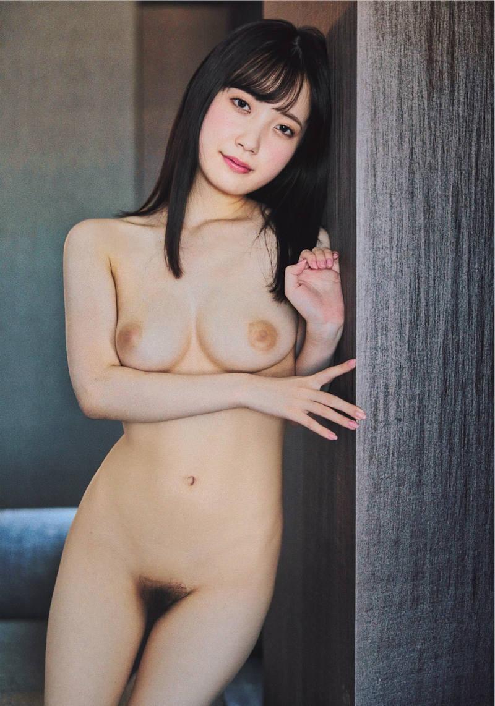 グラドル ヌード エロ画像 【11】