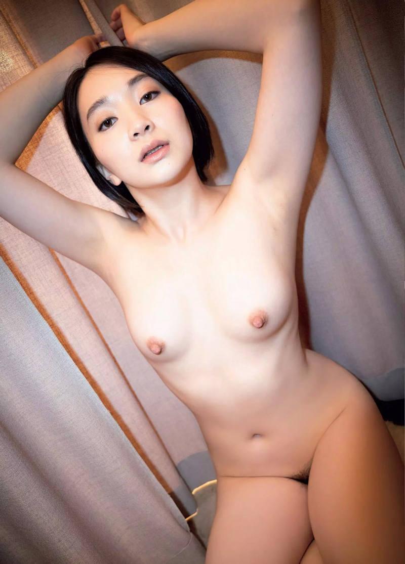 グラドル ヌード エロ画像 【25】