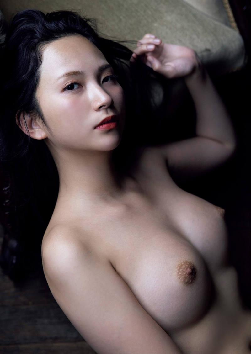 グラドル ヌード エロ画像 【53】